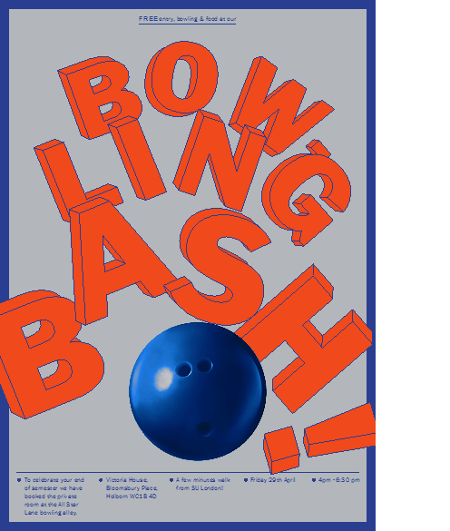 Bowling for blog